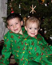 CHRISTMAS EVE '09
