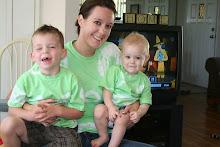 Matching Shirts '08