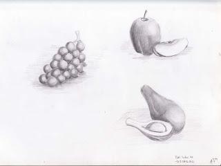 Ilmu Menggambar Agustus 2012