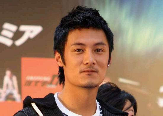 Shawn Yue