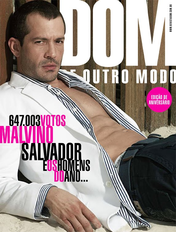 Revista DOM