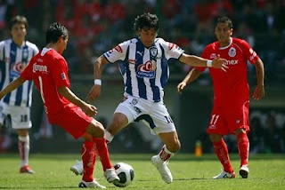 Image Result For Pachuca Vs Santos
