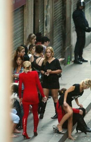 prostitutas baratas barcelona prostitutas folllando en la calle