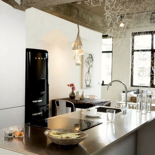 Wabi sabi scandinavia design art and diy kitchen wabi for Cuisine wabi sabi
