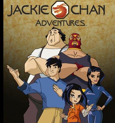 Jackie+chan+cartoon