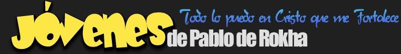 Jóvenes de Pablo de Rokha