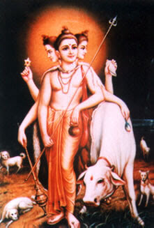 Dattatreya
