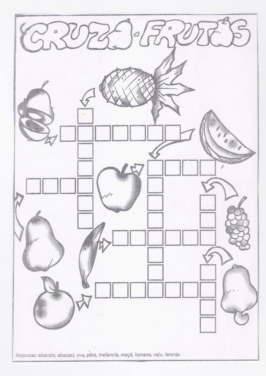 atividades horta pomar jardim educacao infantil:ARTESANATO COM QUIANE – Paps,Moldes,E.V.A,Feltro,Costuras,Fofuchas 3D
