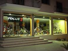 "A NOVA LOJA ""Manecas Bikes"""