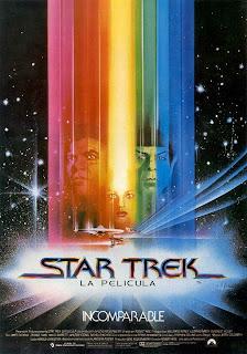 Star Trek Poster