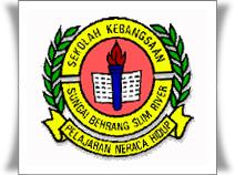 SK SUNGAI BEHRANG