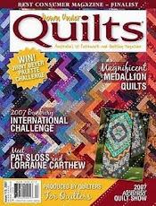 Muchas revistas de Manualidades