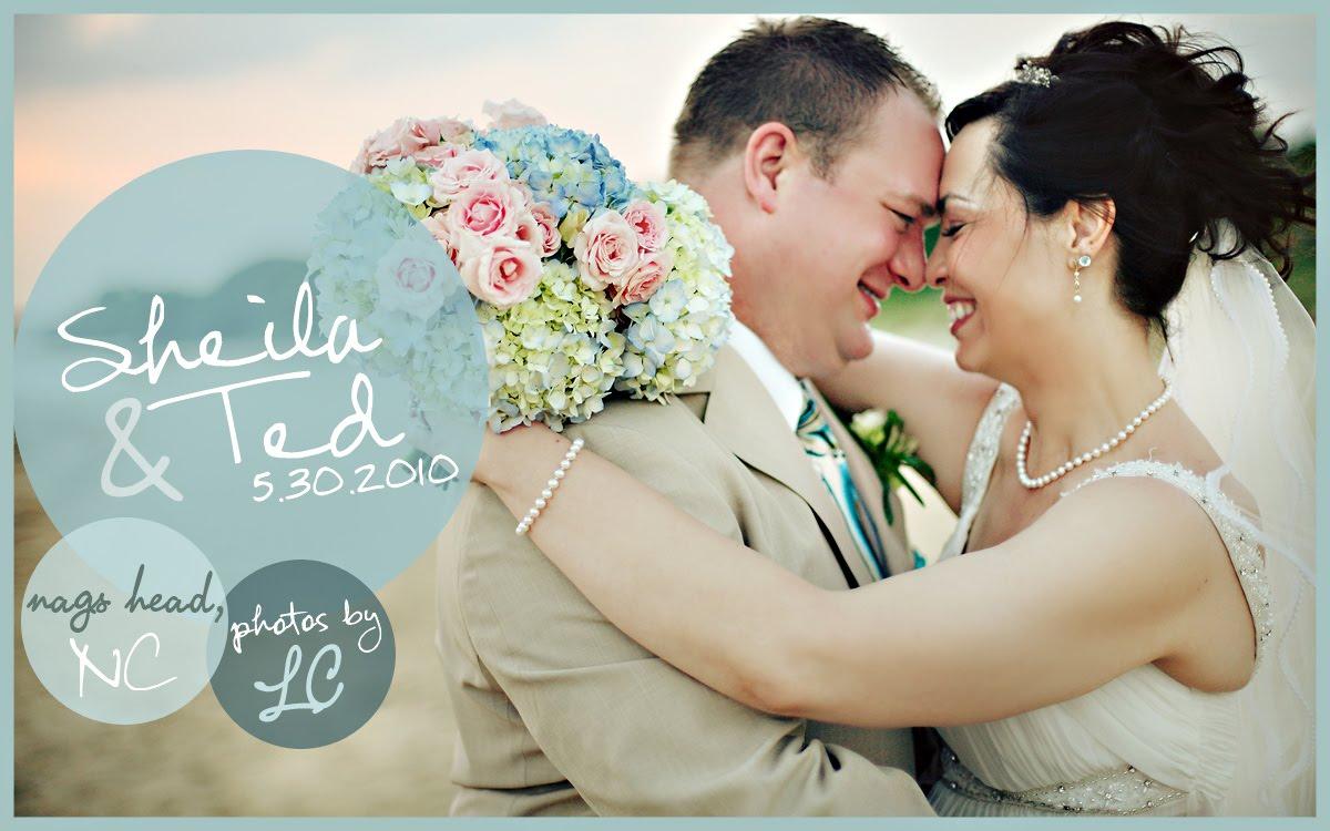 Carolina Wedding Co