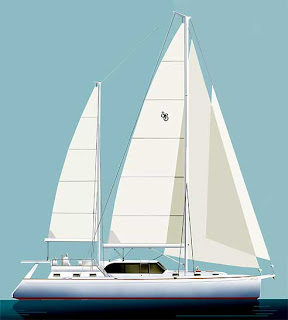 Shannon 53 HPS (Hybrid Power Sailer)