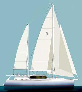 Shannon 53 HPS (Hybrid Power Sailer)