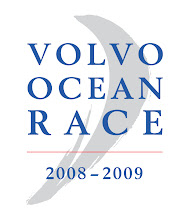 Volvo Ocean Race Web Site