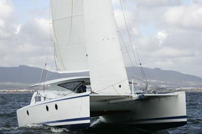 New Boat: Moxie 37
