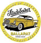 Australia Studebaker Club