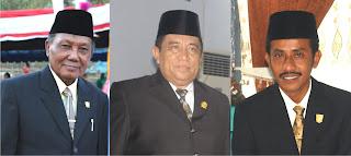 Pimpinan Dewan Tolak Jabatan Sekda Diperpanjang