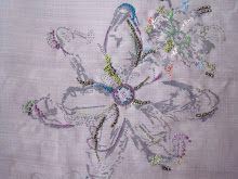 Embroidery 2nd year