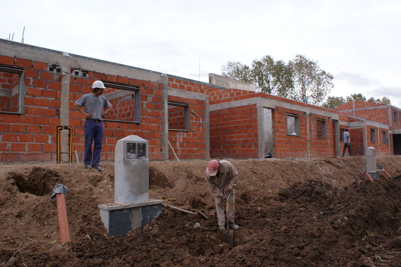 Zn vision construcci n de nuevas viviendas en rinc n for Construccion de casas