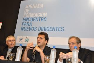Sergio Massa, titere Jesuita? Charla+massa+casaretto+2