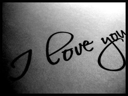in my life i love you more: