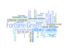 Covering all of Fortune Green