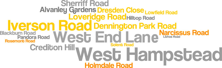 West Hampstead Spotlight Blog