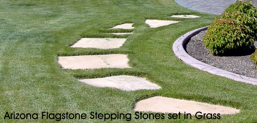 B r e c k o n l a n d d e s i g n hardscape oh that s for Stone path in grass