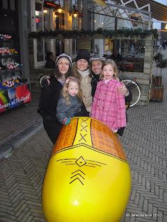 Delft big clog