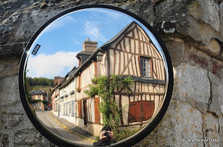 Le Bec Helloin Les Plus Beaux Villages de France