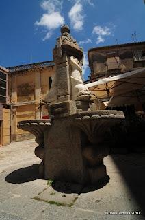 Tropea Fontaine
