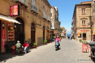 Tropea town