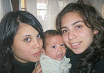 Mis tres amores