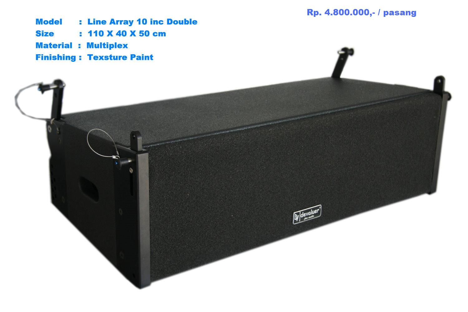 Line array speaker projects related keywords line array for Ukuran box salon 8 inch