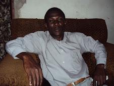 Pastor Richard Masembe
