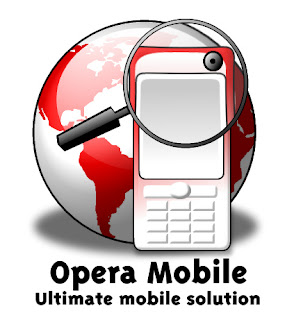 Download Opera Mini 5 dan Opera Mobile 10 Final Version