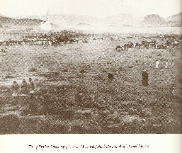 Banyak Aneh Unik Gambar Foto Mekkah Paling Unik Jaman Dulu