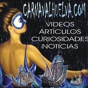 Página oficial de la Asociación Carnaval Huelva