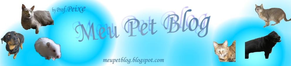 Meu Pet Blog