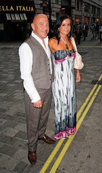 London Celebrity Photographer David Kerr : Dom Littlewood ...