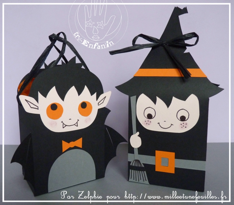 2 mains de lutin bricolage 07 f tons halloween. Black Bedroom Furniture Sets. Home Design Ideas