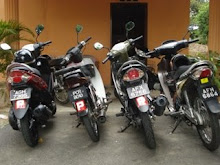 ...My Geng Motorcycle...