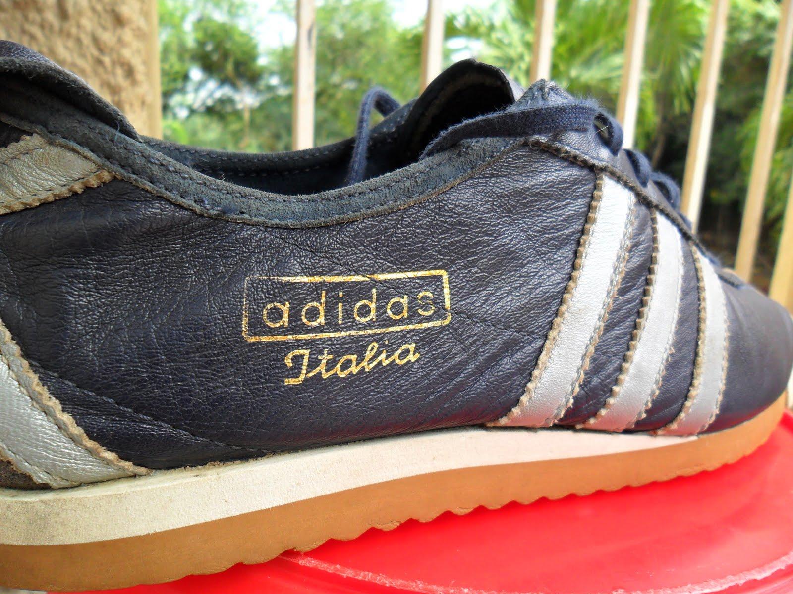 adidas italia top