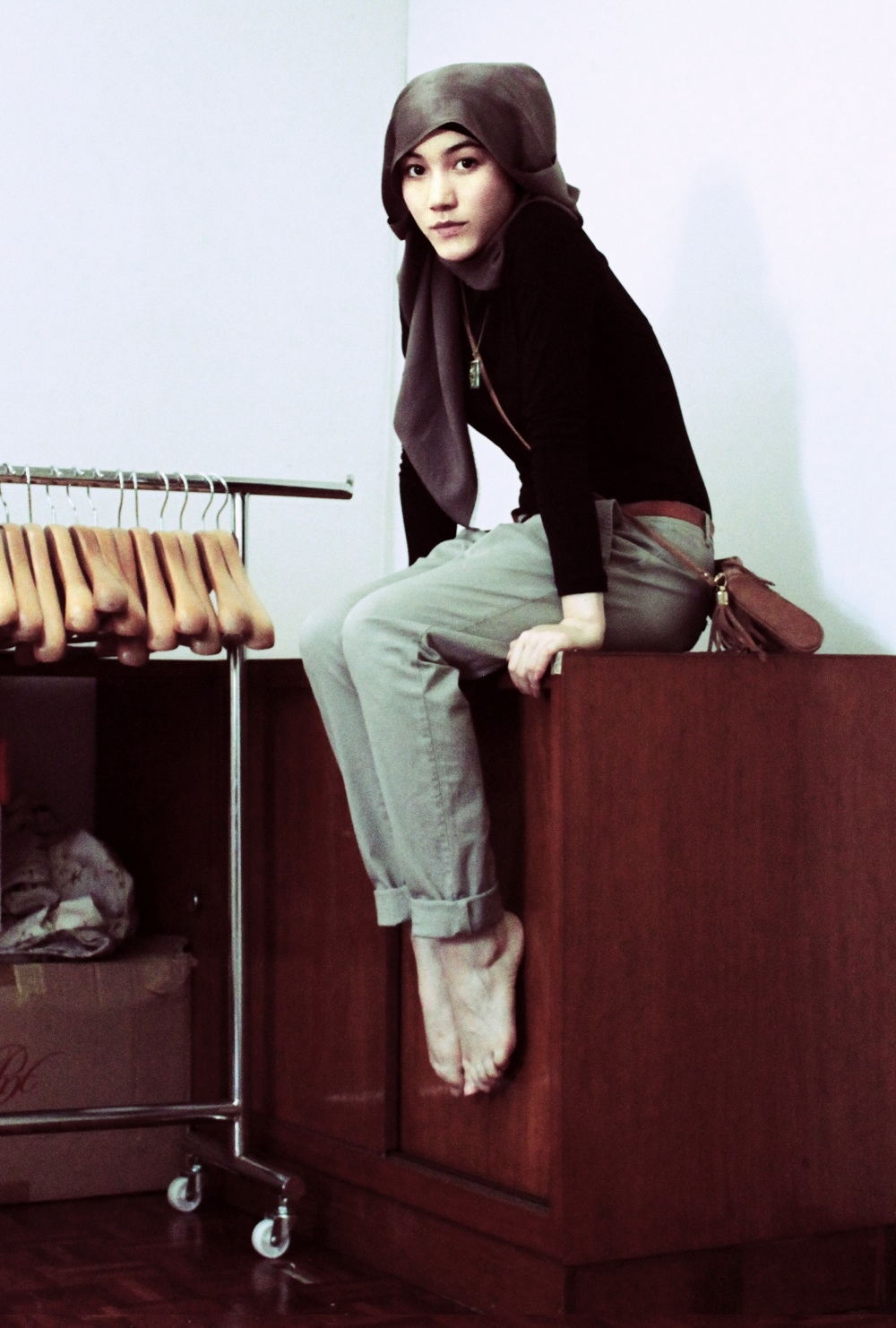 Hana Tajima Fashion