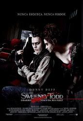 Baixar Filme Sweeney Todd – O Barbeiro Demoníaco da Rua Fleet (Dual Audio)