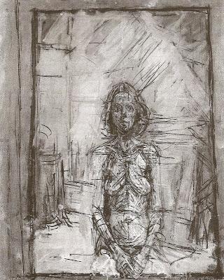 アルベルト・ジャコメッティの画像 p1_9