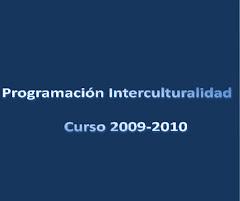 Programación interculturalidad
