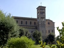 Benedictine House of Studies in Rome